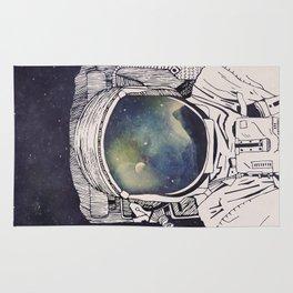 Dreaming Of Space Rug