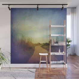 Pave the Way Wall Mural