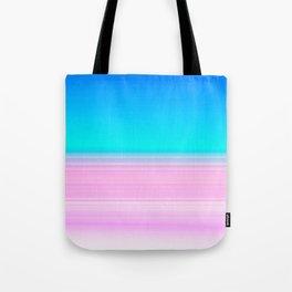 Unicorn Ombre Tote Bag