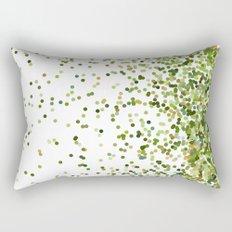 Keep on Falling Rectangular Pillow