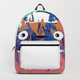 Toto Ro (Miyazaki) Backpack