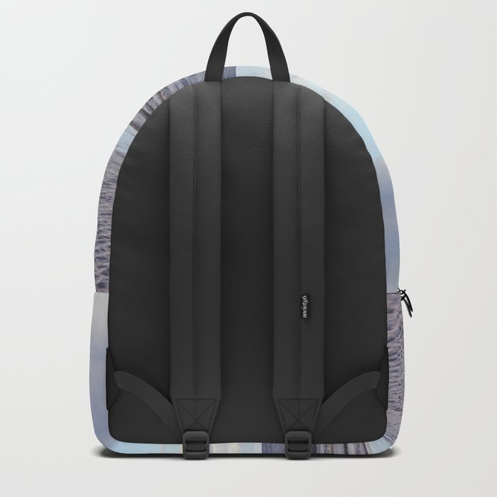 Oceano Pacifico Backpack