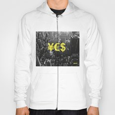 YES NYC Hoody