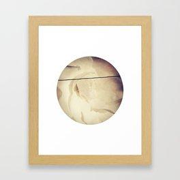 Sutro 14 Framed Art Print