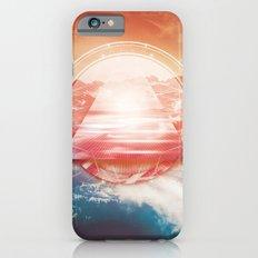 Futuristic Scenery Slim Case iPhone 6s