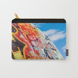 planet graffiti Carry-All Pouch