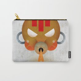 Dhalsim Carry-All Pouch