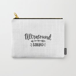 Ultrasound tech, Sonographer, sonography Carry-All Pouch