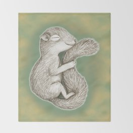 Hibernate Throw Blanket