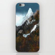 Crucible Crossing iPhone & iPod Skin