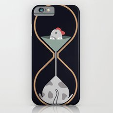 dog hourglass Slim Case iPhone 6s