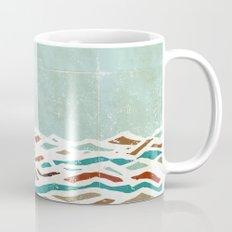 Sea Recollection Mug