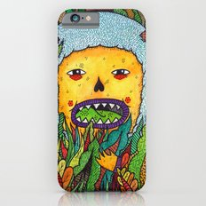 The Forest Dweller iPhone 6s Slim Case
