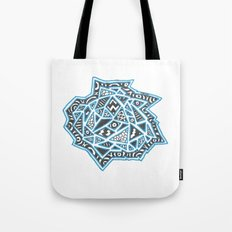 It's Electric!  Tote Bag
