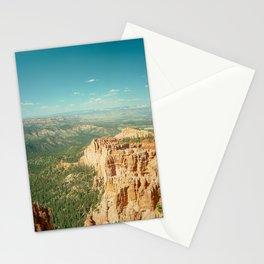 Inspiration Canyon Stationery Cards