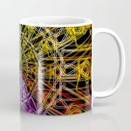 Cassette Carousel (Opaque) Coffee Mug