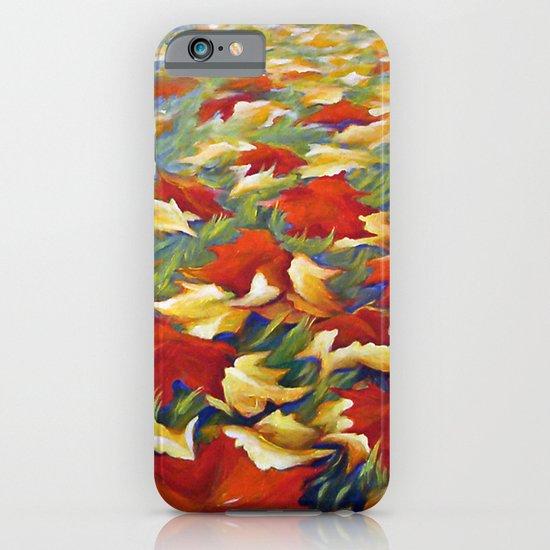Luxury of Fall iPhone & iPod Case