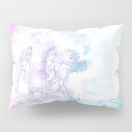 The piper Pillow Sham