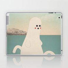 s - k a p p a Laptop & iPad Skin