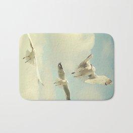 Seagull II Bath Mat