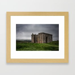 The Hermitage Framed Art Print