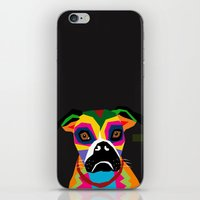 doge iPhone & iPod Skins featuring doge by YehudArt