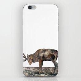 Deer #1 iPhone Skin