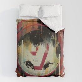 -7- Duvet Cover