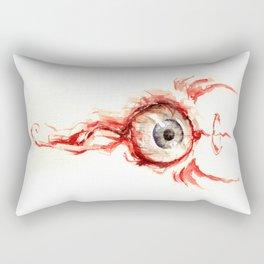 EyeBall Rectangular Pillow