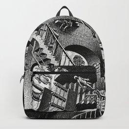 M.C. Escher - Relativity Backpack