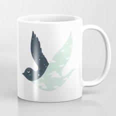 Bipolar Bird Mug