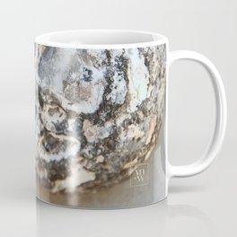 Stone Sphere Coffee Mug