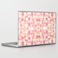 dessert Laptop & iPad Skins featuring dessert light by cinefuck