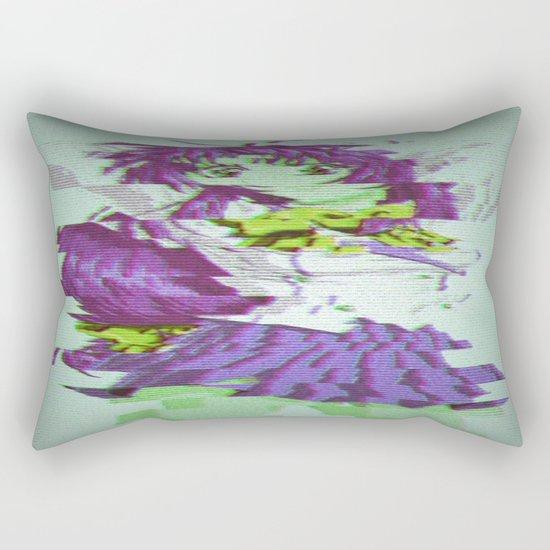 Hentai Rectangular Pillow