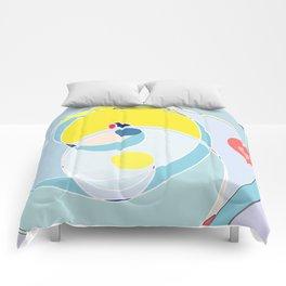 The Sun Comforters