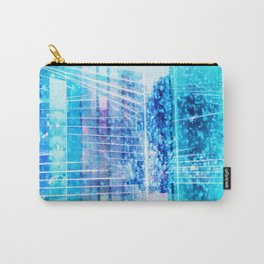 Glistening Carry-All Pouch