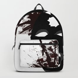 Zombie Headshot Backpack