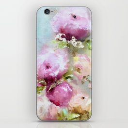 To Be Honest iPhone Skin