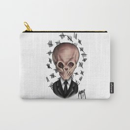 The Silence Carry-All Pouch