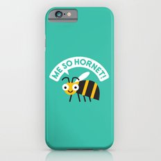 Full Metal Yellow Jacket iPhone 6s Slim Case