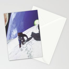 Nite Hike Stationery Cards