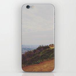 Urban Nature iPhone Skin