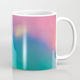 Powder Drop II Coffee Mug