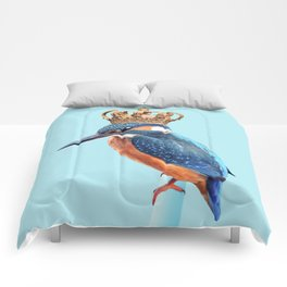 KINGFISHER Comforters