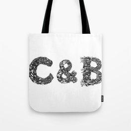 C&B Tote Bag