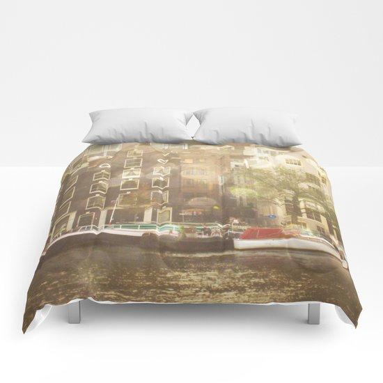 Amsterdam Comforters