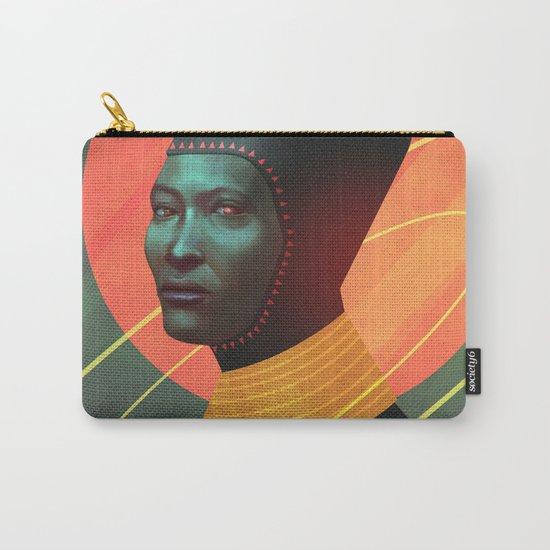 Sayyam Carry-All Pouch