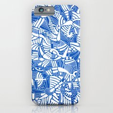 - the captain who fell with the blue angels - Slim Case iPhone 6s