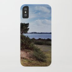 Brittany, France iPhone X Slim Case