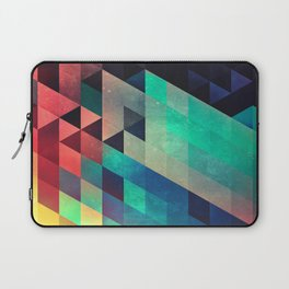 whw nyyds yt Laptop Sleeve